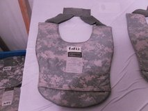 AXILLARY PROTECTOR ACU DAPS Missing One LEVEL IIIA INSERT 40822 in Fort Carson, Colorado