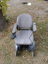 1113 Jazzy power mobility chair in Chicago, Illinois