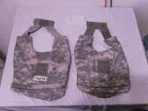 AXILLARY PROTECTOR ACU DAPS Missing THE LEVEL IIIA INSERTS 40792 in Fort Carson, Colorado