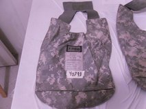 AXILLARY PROTECTOR ACU DAPS Missing One LEVEL IIIA INSERT 40793 in Fort Carson, Colorado