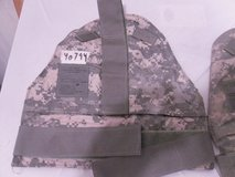 DELTOID PROTECTOR ACU DAPS Missing LEVEL IIIA INSERTS 40794 in Fort Carson, Colorado