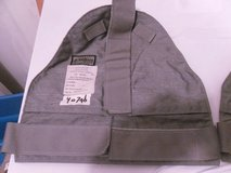 DELTOID PROTECTOR ACU DAPS Missing LEVEL IIIA INSERTS 40796 in Fort Carson, Colorado