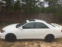 2006 Toyota Camry in Fort Benning, Georgia