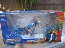 (NEW) Orange County Choppers American Chopper MIKEY'S BIKE in Fairfield, California