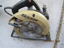 Classic Skill Saw Circular in Vacaville, California