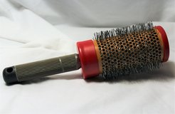 "CHI Ceramic Small Round Salon Beauty Shop Brush Comb Hair Style Curl 2"" CB02 in Kingwood, Texas"