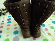 UGG Boots size6 in Beaufort, South Carolina