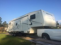 2005 31FT. Mobile Scout 5th Wheel in Kingwood, Texas