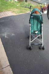 COLCRAFTS UMBRELLA STROLLER in Sugar Grove, Illinois