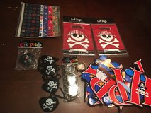New Pirate Party Supplies in Glendale Heights, Illinois