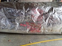 Roll of fiberglass All Service Faced Duct Wrap in Fort Campbell, Kentucky