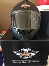 Harley Davidson Helmet full face ( size Large) in Lawton, Oklahoma