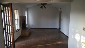 Family Home 1700 square ft. east side Montwood HS area in Fort Bliss, Texas