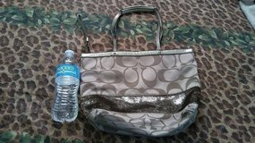 Coach Purse in Fort Bliss, Texas