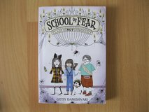 School Of Fear Kids Book in Ramstein, Germany