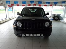 2014 Jeep Patriot in Grafenwoehr, GE