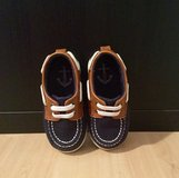 H&M boat shoes (baby/toddler) in Ramstein, Germany