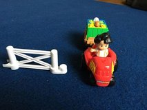 Fisher Price Little People Toys in Okinawa, Japan