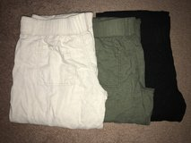Beach Pants Lot - Jrs Medium in Fort Benning, Georgia