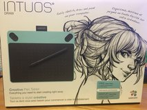 Wacom intuos drawing tablet in Fort Leonard Wood, Missouri