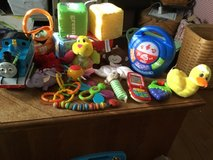 Asst Baby Toys in Clarksville, Tennessee