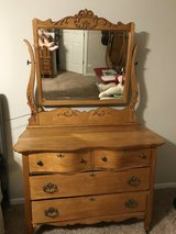 Antique Dresser in Oswego, Illinois