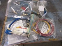 DIY Air Condition system hoses and gages in Alamogordo, New Mexico