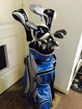 Ladies XP Golf Clubs - Like New in Katy, Texas
