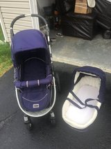 Stroll-air duo stroller in Tinley Park, Illinois