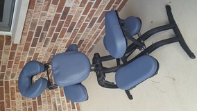 Massage chair in Glendale Heights, Illinois