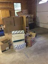 Moving Boxes in Peoria, Illinois