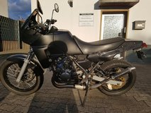 1993 Yamaha TDR 250 2-stroke 2 cyl, 18,800 km's, restored, tuned and very rare in Ramstein, Germany