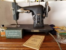 1940 Sears Kenmore sewing machine in Glendale Heights, Illinois