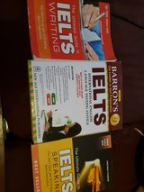 IELTS exam preparation guides in Stuttgart, GE