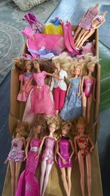 Barbies Plus in Fort Campbell, Kentucky