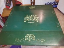 3x4 ft table in Fort Campbell, Kentucky