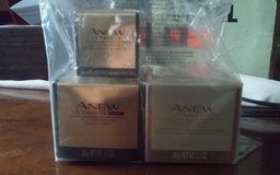 Anew Altimate Creams (NIB) in The Woodlands, Texas