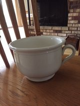 Dutch Ceramic Chamber Pot in Orland Park, Illinois