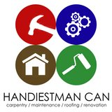 HandiestMan Can! Bonded & Insured Home Renovation in Houston, Texas