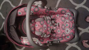 Carseat and accessories in Leesville, Louisiana