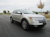 2010 Ford Edge Limited in Naperville, Illinois