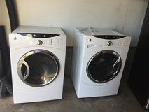 GE front load washer and Dryer in Fort Campbell, Kentucky