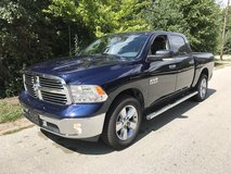 2017 Dodge Ram 1500 Big Horn 4x4 in Orland Park, Illinois