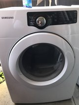 Samsung Electric dryer in Riverside, California