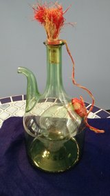 Princess House Wine Decanter in Cherry Point, North Carolina
