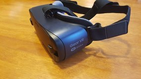 Samsung VR Gear headset in Columbia, South Carolina