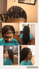 Box Braids in Temecula, California