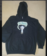 Brand New Nick and Morty Hoodie in Chicago, Illinois