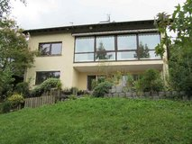 Bright and Spacious 6-7 Bedroom House with Great Views in Wiesbaden, GE