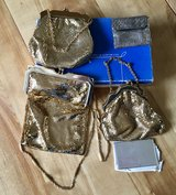 Whiting & Davis Mesh Purse Lot in Stuttgart, GE